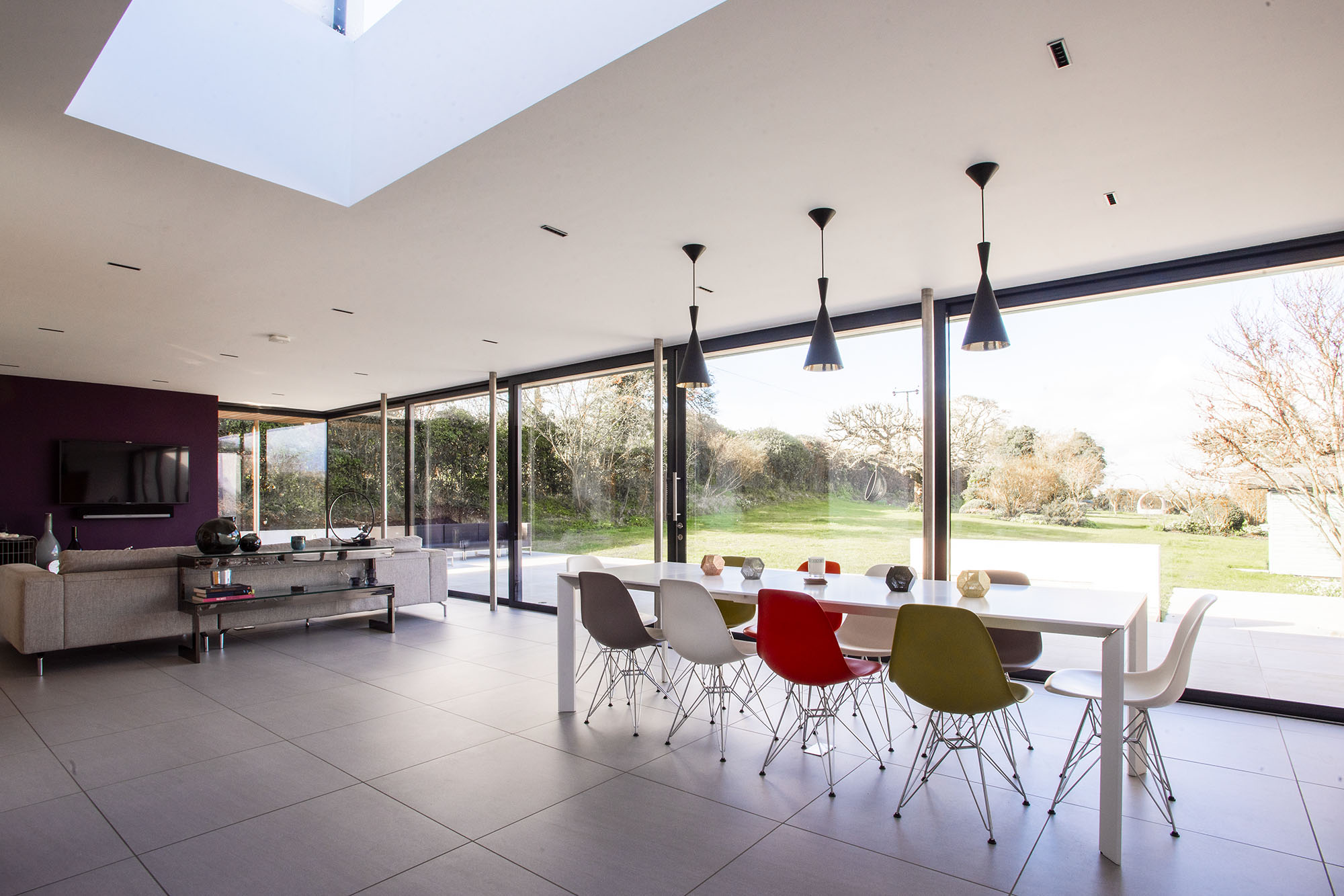 Emma Guy Architect - Chiltern View 3