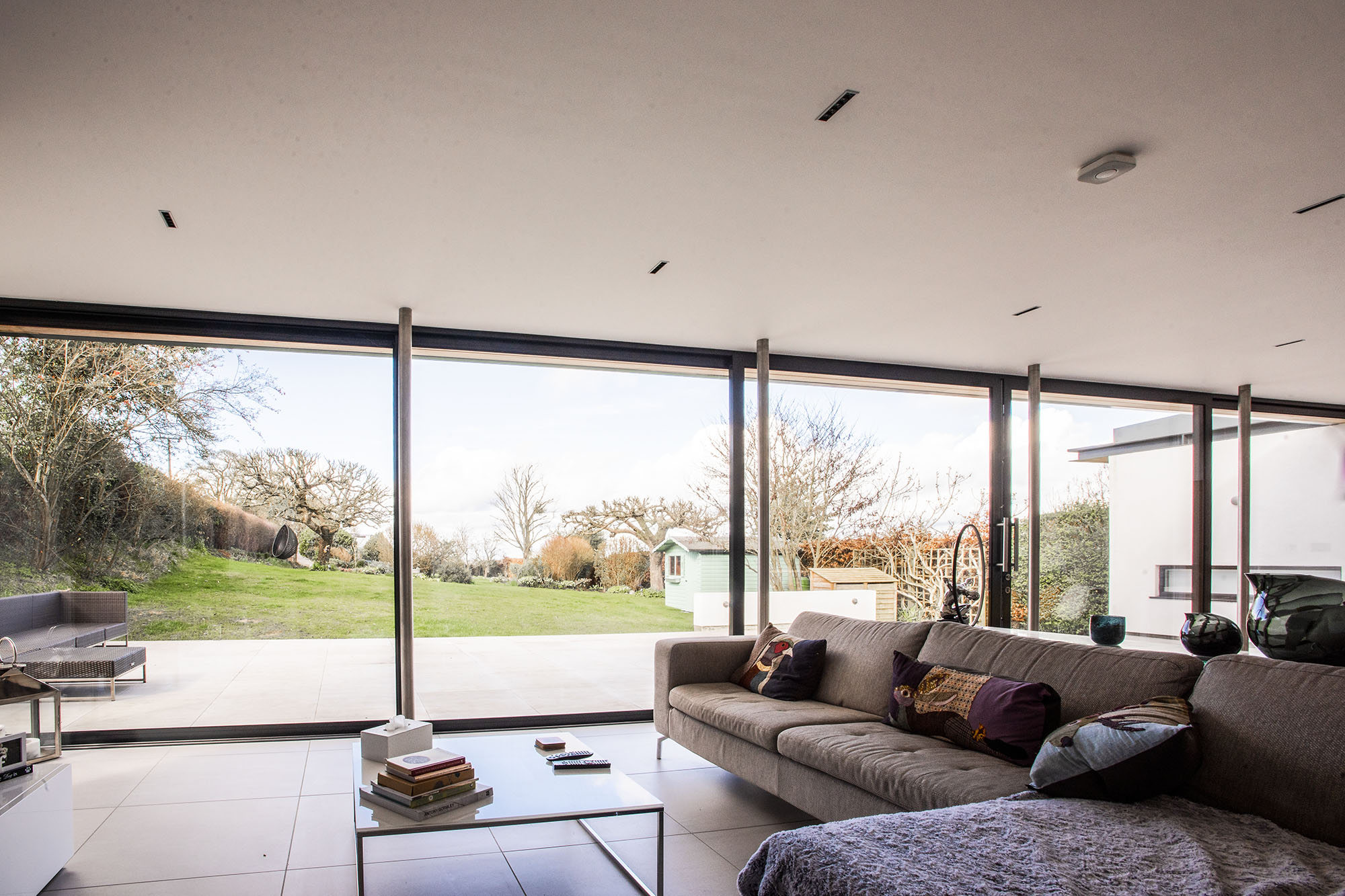 Emma Guy Architect - Chiltern View 4
