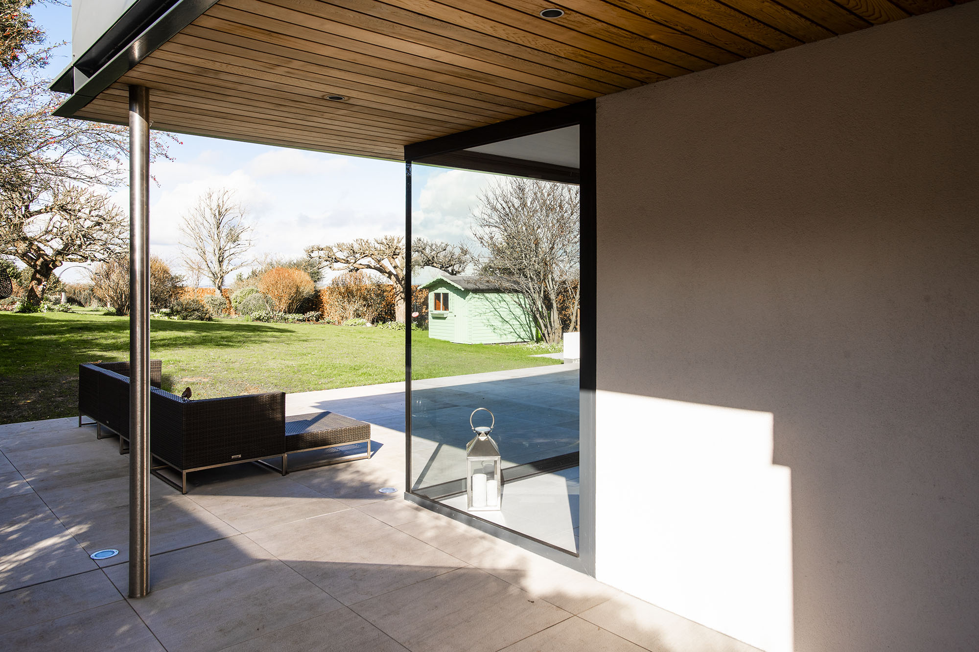 Emma Guy Architect - Chiltern View 6