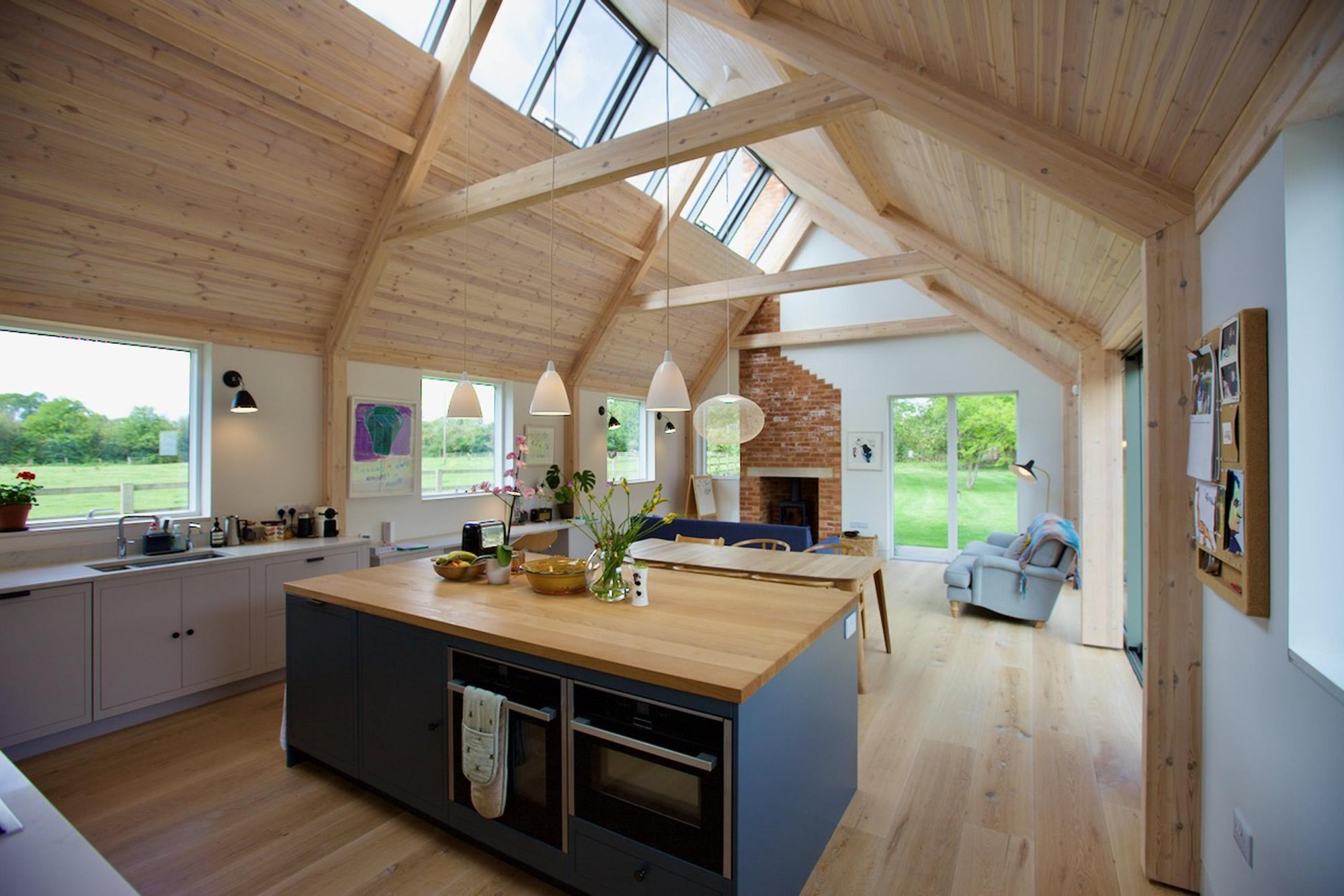 Emma Guy Architect - Magpies
